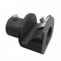 Фреза для закругления (скругления) торцов черенков 32 мм