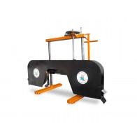 Электрическая ленточная мини-пилорама ПЛГ-3 «Мини», 11 кВт, автомат